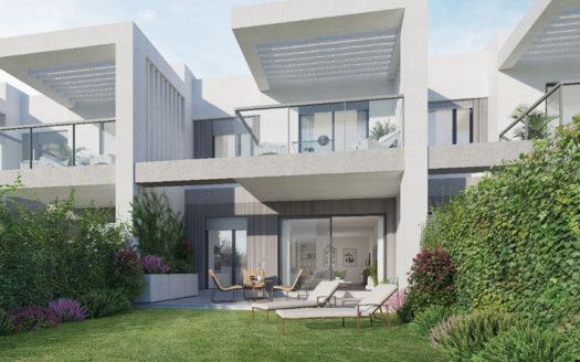 Habitat Qualis - obranuevaensevilla