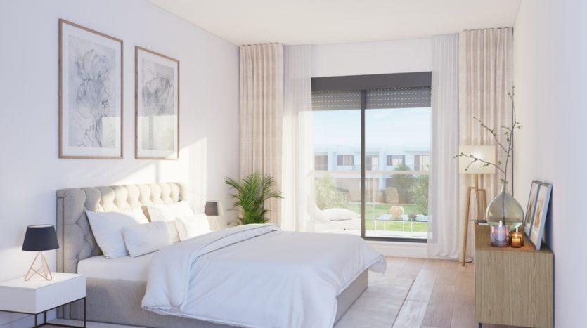 Habitat Qualis - obra nueva en Sevilla