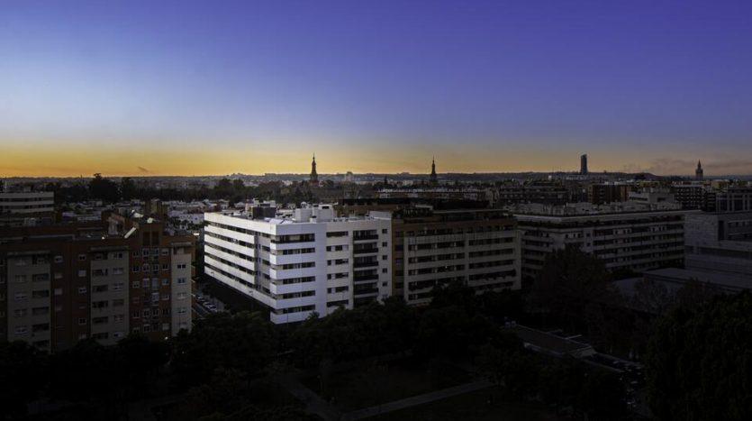 Residencial 75 aniversario - obranuevaensevilla