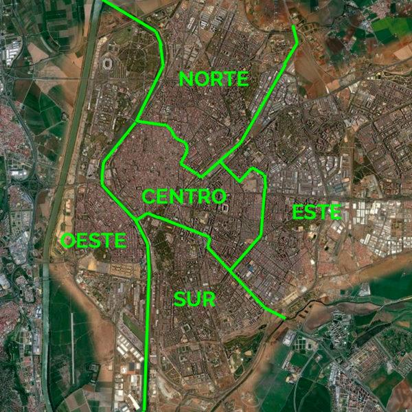 zonas obra nueva en sevilla