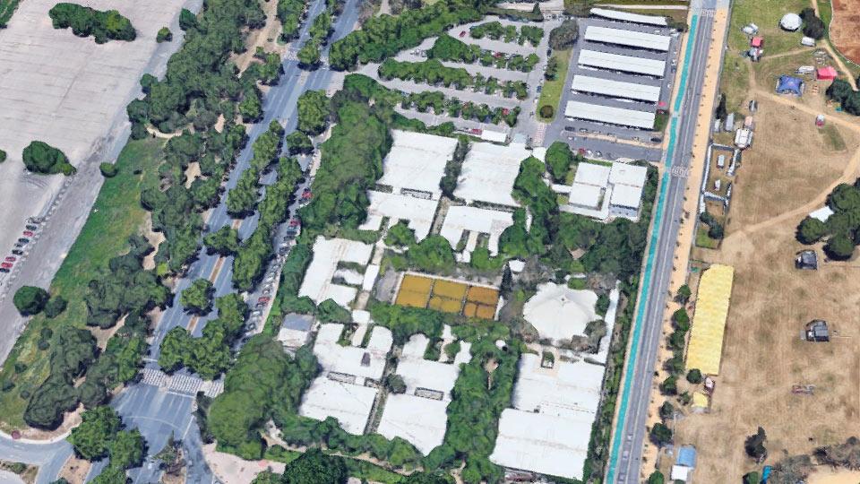 gerencia de urbanismo de sevilla