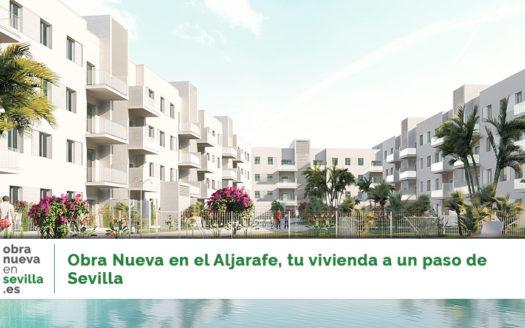 Obra Nueva en el Aljarafe - obra nueva en sevilla