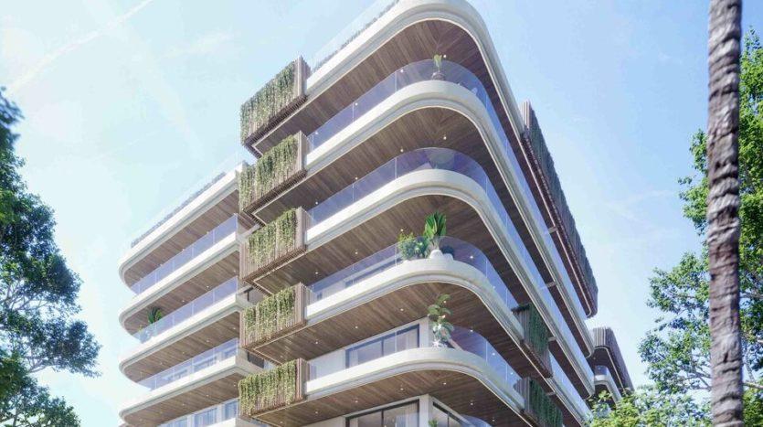 Jade Tower - obranuevaensevilla