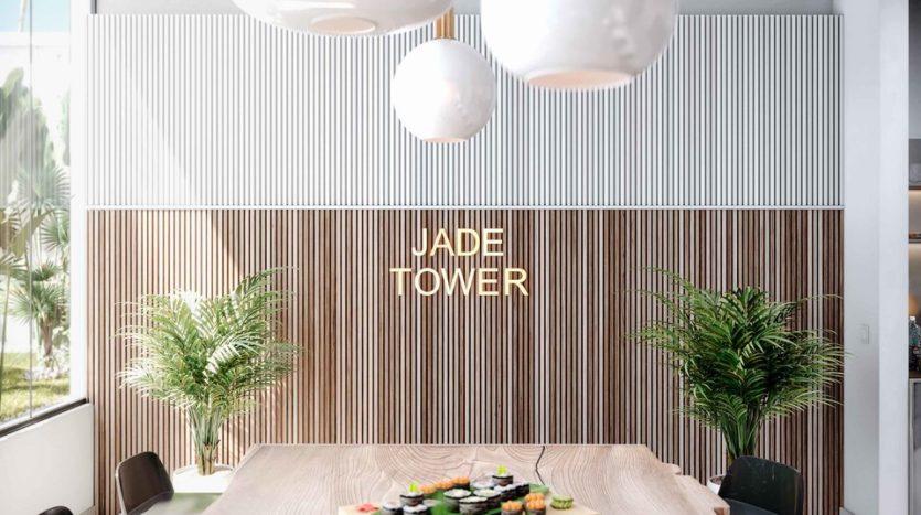 Jade Tower - obra nueva en sevilla