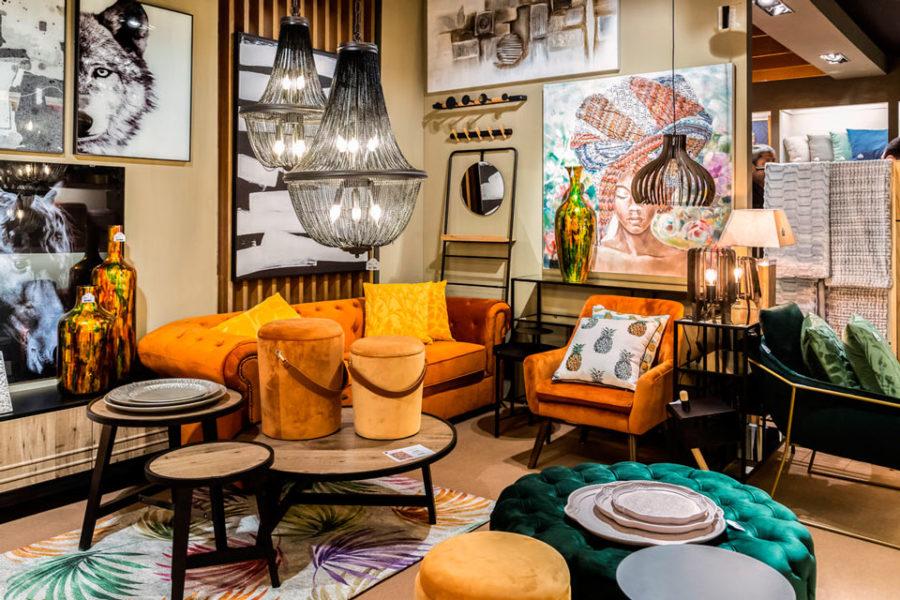 muebles hermanos herrera decoracion sevilla