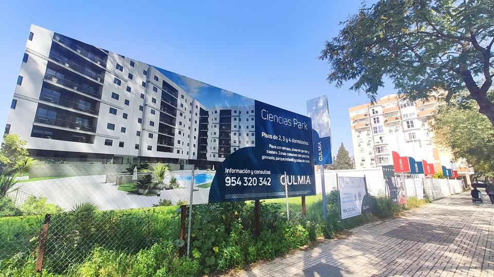 pisos gastos aparte - obranuevaensevilla