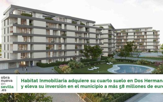 Habitat Inmobiliaria - obranuevaensevilla